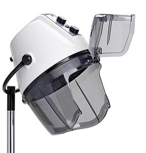 casco asciugacapelli professionale MAXFAR